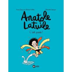 Anatole Latuile Tome 1 -...