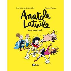 Anatole Latuile Tome 10 -...