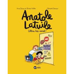 Anatole Latuile Tome 5 -...