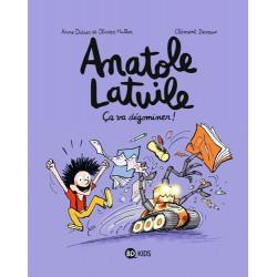 Anatole Latuile Tome 7