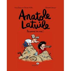 Anatole Latuile, Tome 03 :...