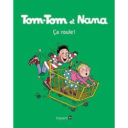 Tom-Tom et Nana, Tome 31 :...