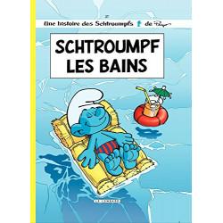 Les Schtroumpfs - tome 27 -...