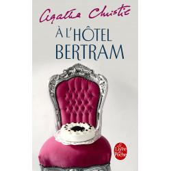 A l'Hôtel Bertram.   Agatha...