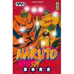 Naruto - Tome 44