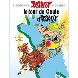Astérix - Le tour de Gaule...