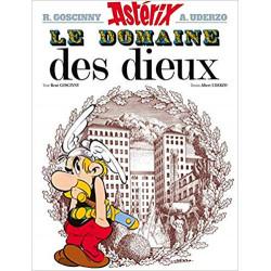 Astérix - Le domaine des...