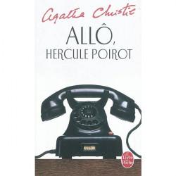 Allo, Hercule Poirot....