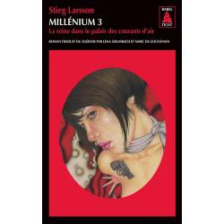 Millénium Tome 3 - Poche La...