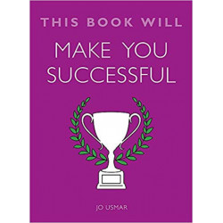 This Book Will Make You...