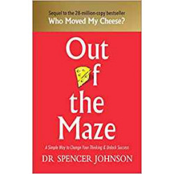Out of the Maze- Dr Spencer...