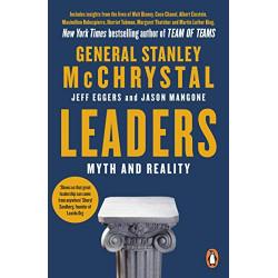 Leaders- Stanley McChrystal