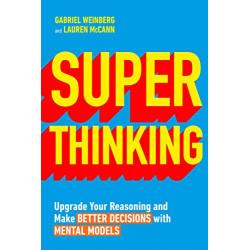 Super Thinking- Gabriel...