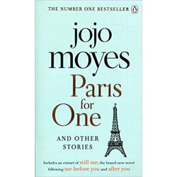 Paris for One and Other...