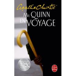 Mr Quinn en voyage ....