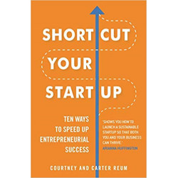 Shortcut Your Startup-...