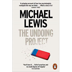 The Undoing Project -...