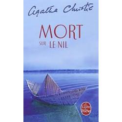 Mort Sur le Nil  .Agatha...