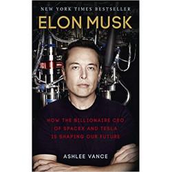 Elon Musk: How the...