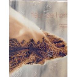 Fleur de henné