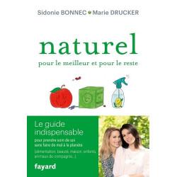 Naturel pour le meilleur et...