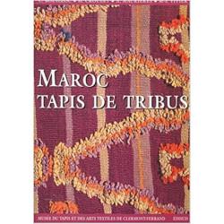 Maroc, Tapis de tribut :...