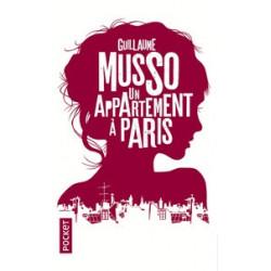 un appartement a paris....