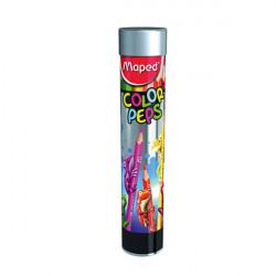 crayon de couleur de 12 MAPED