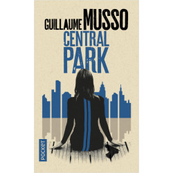 central park....