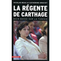 La régente de Carthage...