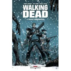 Walking Dead Tome 1 - Album...