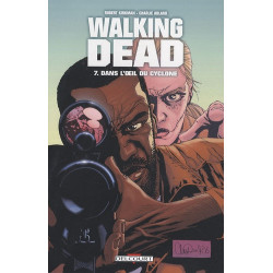 Walking Dead Tome 7 Dans...