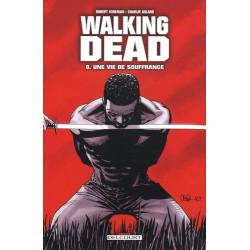 Walking Dead Tome 8 Une vie...