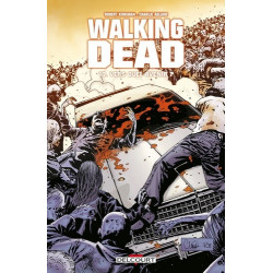 Walking Dead Tome 10 Vers...