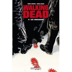 Walking Dead Tome 11