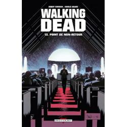 Walking Dead Tome 13 Point...