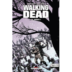 Walking Dead Tome 14 Piègés...