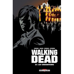 Walking Dead Tome 27 -...