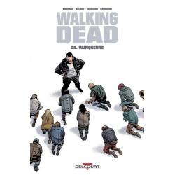 Walking Dead Tome 28 -...