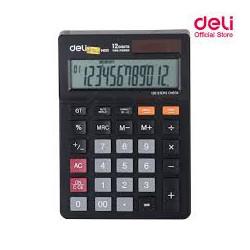 Calculatrice deli smart M01320