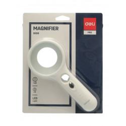 LOUPE MAGNIFIER DELI PRO-9099
