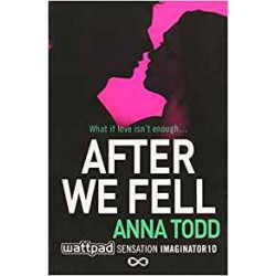 After We Fell -ANNA TODD