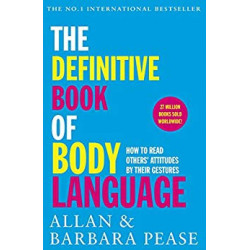 The Definitive Book of Body...