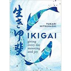 Ikigai-Yukari Mitsuhashi