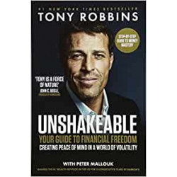Unshakeable: Your Guide to...