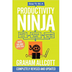How to Be a Productivity...