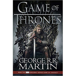 A Song of Ice and Fire,...