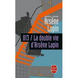 813,La double vie d'Arsène...