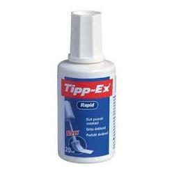 Tipp-Ex correcteur liquide...