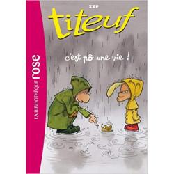Titeuf 03 - C'est pô une...